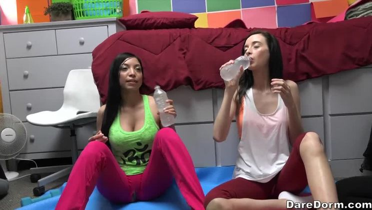Yoga Party
