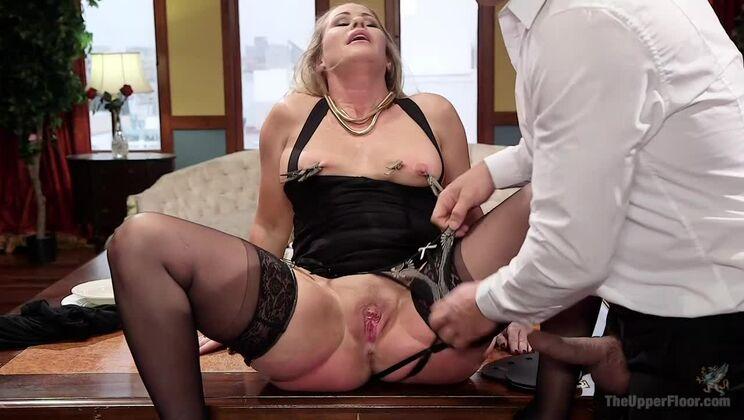 Daddy's Discipline
