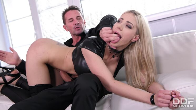 Spanked, Whipped, Fucked
