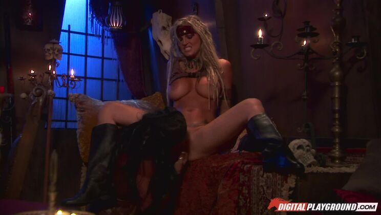 Pirates - Scene 7