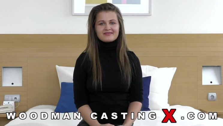 Silvia Burton casting