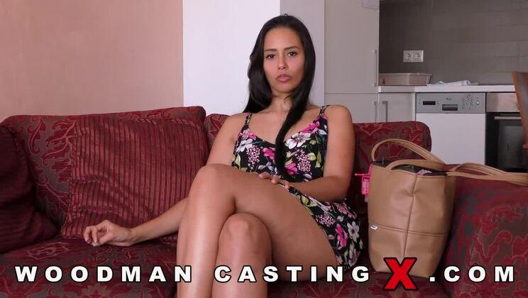 Andreina De Luxe casting