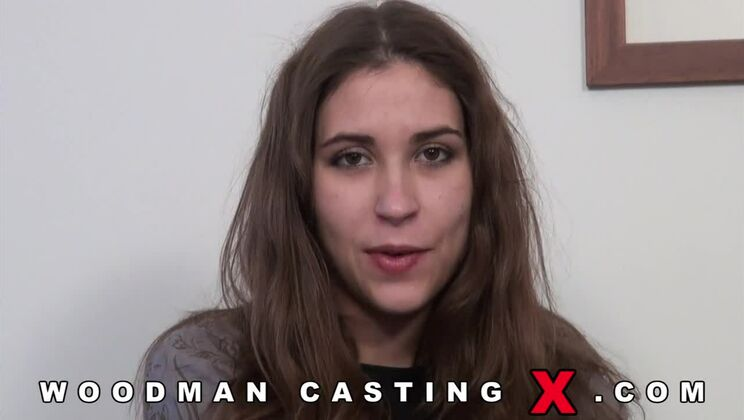Esther Bible casting