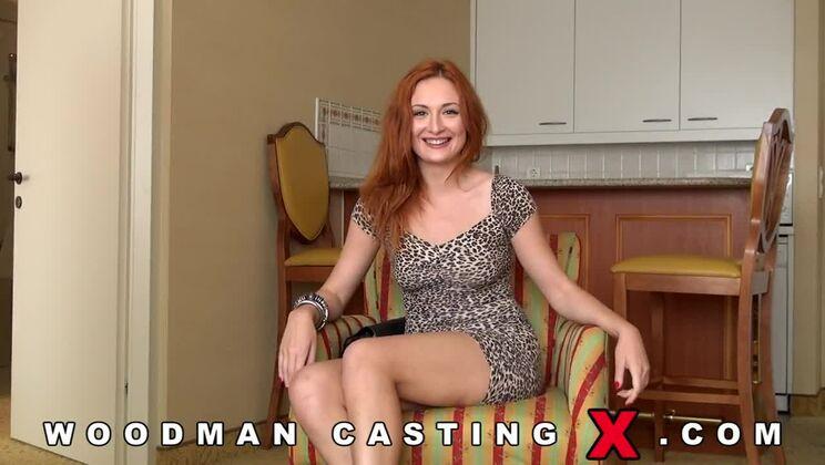 Eva Berger casting
