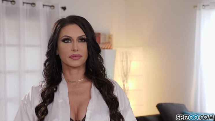 Jessica Jaymes Up Close And Personal 4k