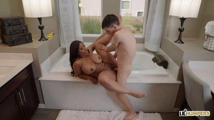 Bubble Bath Bastard